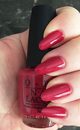 OPI OPI By Popular Vote Swatch