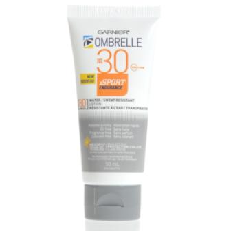 Ombrelle Endurance Sport Sunscreen