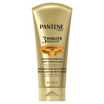 Pantene 3 Minute Miracle