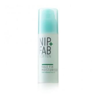 nip + fab kale moisturiser