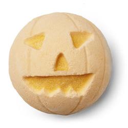 lush-pumpkin-bath-bomb