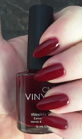 cnd-vinylux-oxblood-swatch