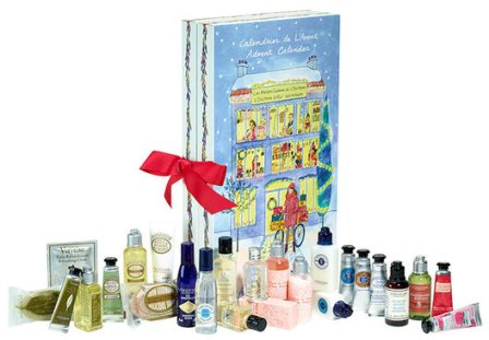 loccitane-advent