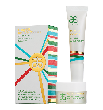 arbonne-tahitian-coconut-lip-therapy-set